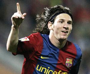 Espagne : Messi offre la Supercoupe au Barça