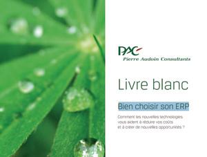 Déniché pour vous…Bien choisir son ERP en 2012