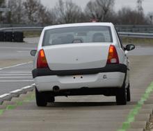 """Dacia Logan : La fausse affaire """"L"""""""