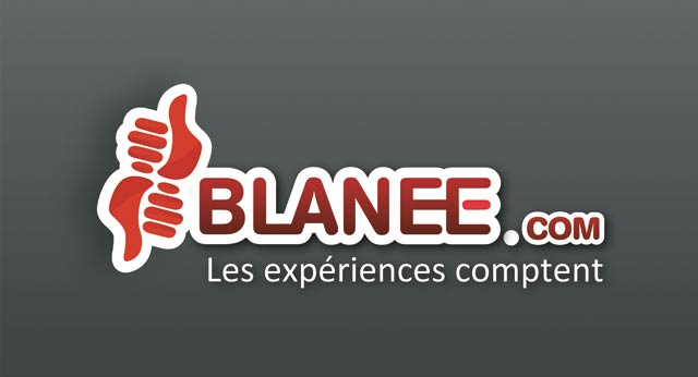 Blanee : Une application iPhone très attendue