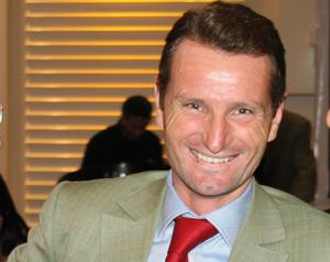Loïc Morin : «Sopriam devrait vivre une révolution d'ici 2010»