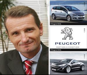 Peugeot annonce son renouveau