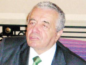 Lorenzo Olarte Cullen : «l'Algérie et le Polisario ne veulent pas que le problème d'Aminatou Haidar soit réglé»