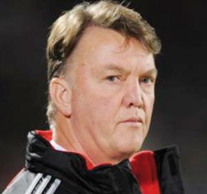 Bayern Munich : Van Gaal hausse le ton, mais ne perd pas confiance