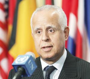 Proche-Orient : l'ONU se félicite de la réussite de la réunion de Rabat sur la question palestinienne