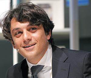Constructeurs : Fiat Auto Spa : Promotion pour Luca De Meo