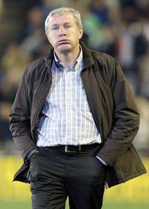 Luis Fernandez très proche d'entraîner le Stade de Reims