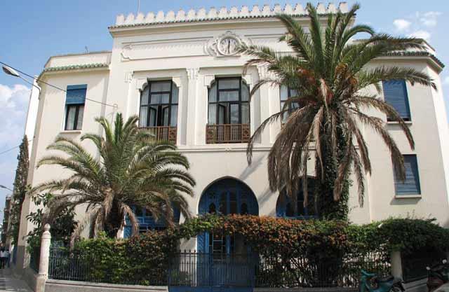 Tanger : Le lycée Regnault célèbre son centenaire