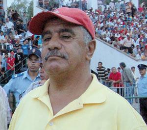 Abdelhak Riskallah : «Le départ de Housni Benslimane est une perte»
