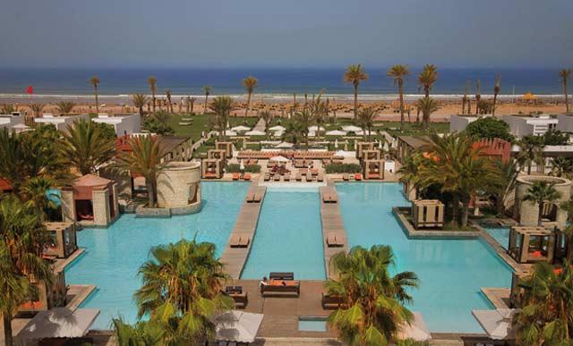 Tourisme: un  investissement  de 14 milliards DH à fin 2012