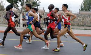 Marathon international de Marrakech : Yared Daganw Sharew remporte la 21e édition
