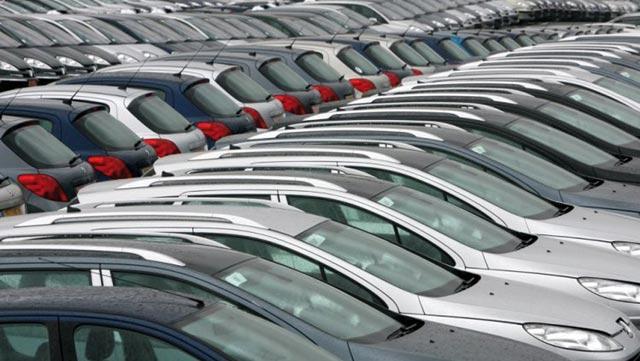Marché automobile : Une croissance de 2,87% en février