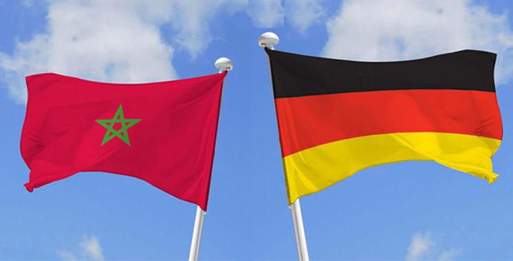 Maroc-Allemagne : Un «nouvel accord en matière de sécurité globale» dans le pipe