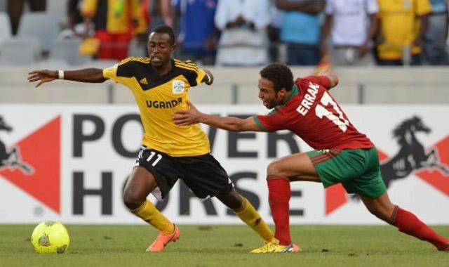 CHAN-2014 : Le Maroc bat l Ouganda et passe en quarts de finale