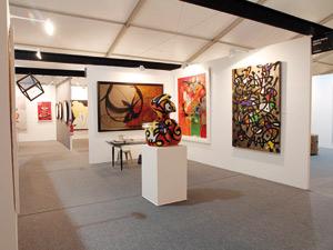 Foire d'art moderne et contemporain de Marrakech : Participation de l'Espagne à la 2ème édition
