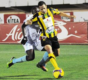 Coupe de la Confédération africaine de football : Le Moghreb de Fès et le Difaâ Hassani d'El Jadida qualifiés au prochain tour