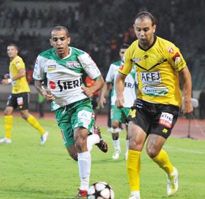Coupe du Trône 2010-2011 : HUSA-MAS ravit la vedette