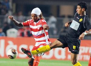 Coupe de la Confédération africaine de football : Le Moghreb de Fès peut toujours espérer