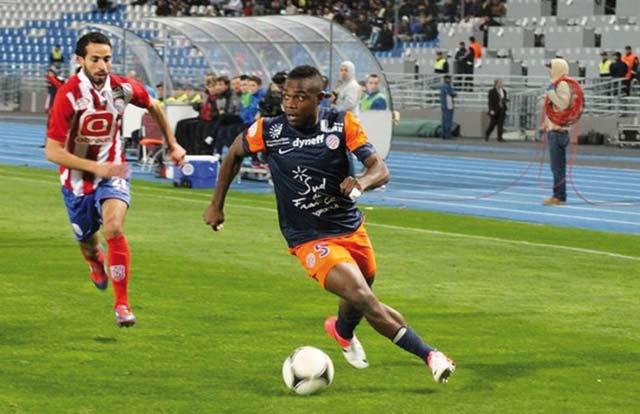 Trophée de l amitié méditerranéenne de football : Montpellier s offre le MAT