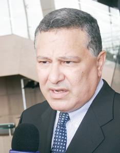 Rabat abrite les réunions des commissions juridique et législative de l'UIPA