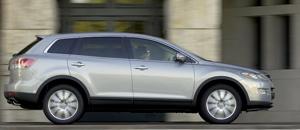Mazda CX-9 : Le jeu en vaut la chandelle