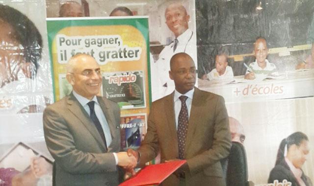 Convention de partenariat : La MDJS exporte son expertise en Côte d Ivoire
