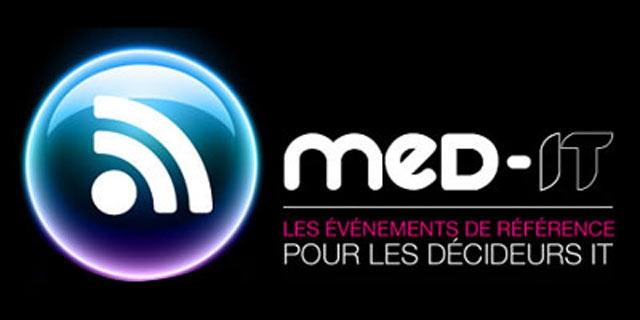 Le 4è Med-IT en novembre prochain à Casablanca