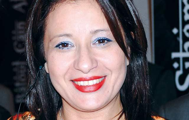 Meryem Boussikouk : On peut montrer la sensualité du  corps de la femme sans la dénuder