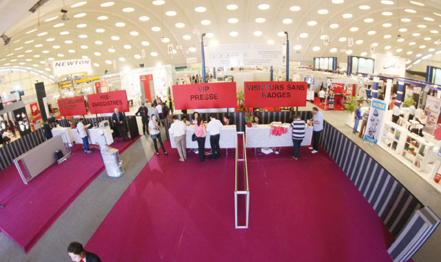Midest Maroc : Grand-messe des industriels  à Casablanca