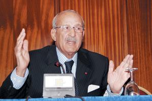 Chaâbi Lil Iskane en Bourse dès la fin du 1er semestre 2008