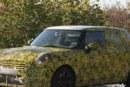 Mini 5 portes : Nouvelle  déclinaison en 2014