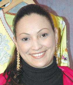 Hasna El Asri Bouazza : l'histoire d'une miss