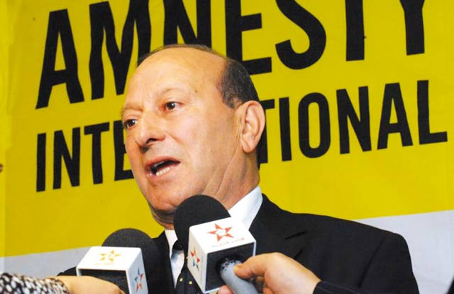 Interdiction d'un rassemblement à Bouznika : Amnesty International dénonce