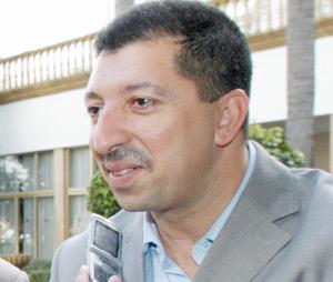 Mohamed Talib : «Cette rencontre n'a pas eu un grand effet sur l'avancement du processus»