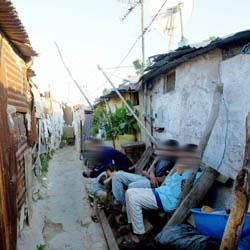 Villes sans bidonvilles : l'assainissement en marche