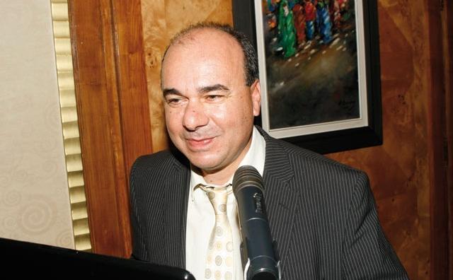 Mohcine Berrada : «En matière d'orientation, il n'y a pas de recette préétablie»