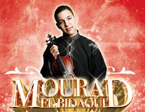 Mourad El Bidaoui en promo au Maroc