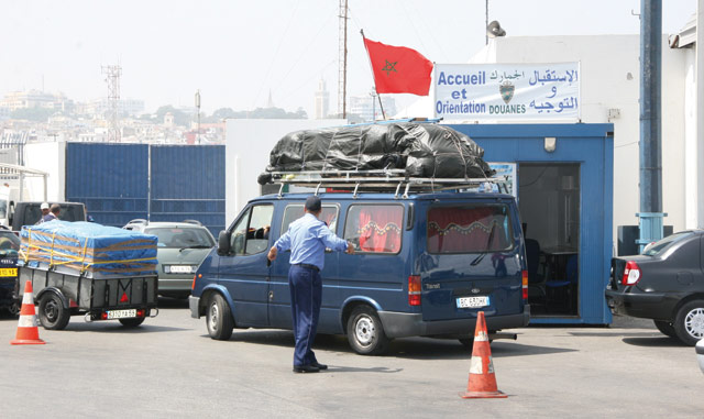Une bouffée d'air pour  le Maroc