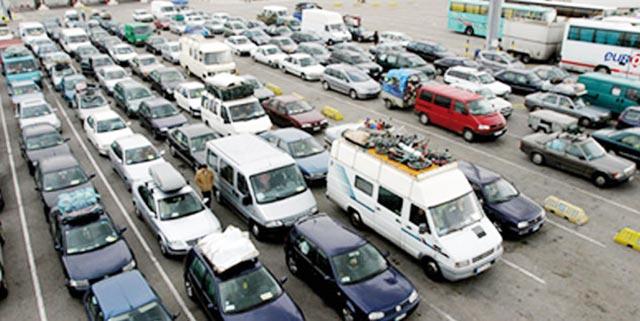 Plus de 40 000 MRE ont regagné leurs pays d accueil depuis Tanger le 28 août