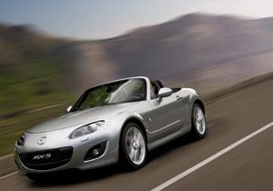 Mazda MX-5 : Un amour de cabriolet
