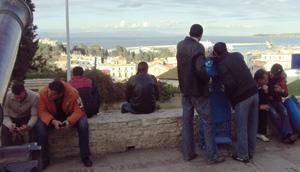 Sour Al Maâgazine, un lieu très fréquenté tout au long de l'année
