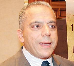 Visite de Abdellatif Maâzouz aux états-Unis
