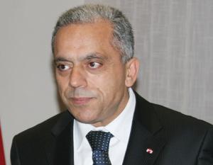 Abdellatif Maâzouz promeut les exportations marocaines aux Etats-Unis