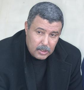 Mustapha Madih : «Je suis pour un entraîneur marocain du Onze national»