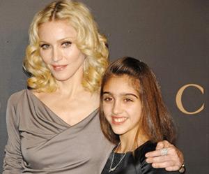 La fille de Madonna traumatisée par les rumeurs sur sa mère