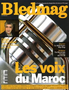 Bledmag : Nouveau numéro du magazine des MRE