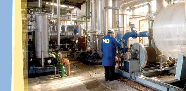 Résultats semestriels : Un chiffre d affaires  quasi stable pour Maghreb Oxygène
