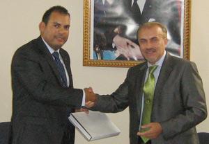 Industrie : les investisseurs roumains s'intéressent à Gzenaya