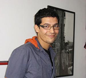 Omar Mahfoudi : «Cette exposition est un hommage à l'homme préhistorique»