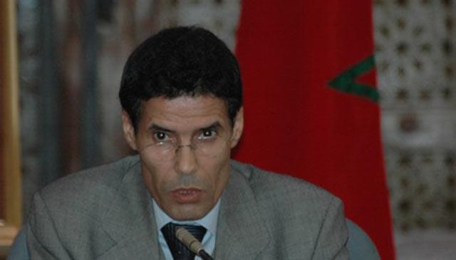 Mahjoub El Haiba à Genève: «les choix démocratiques du Maroc sont stratégiques et irréversibles»